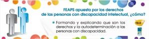 derechos FEAPS